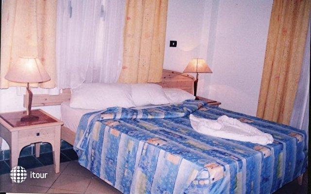 Logaina Sharm Resort 5