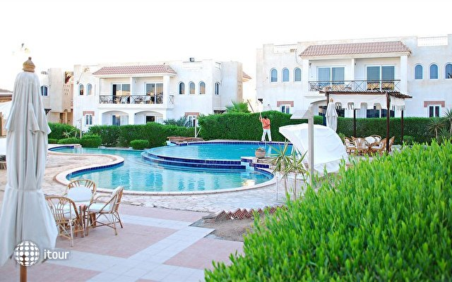 Logaina Sharm Resort 2