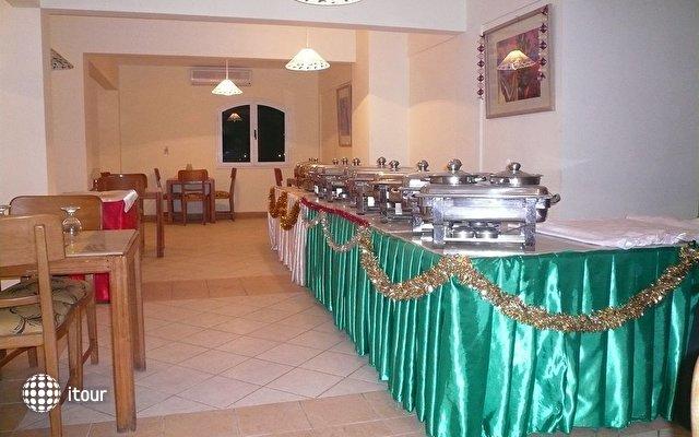 Logaina Sharm Resort 3