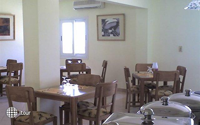 Logaina Sharm Resort 7