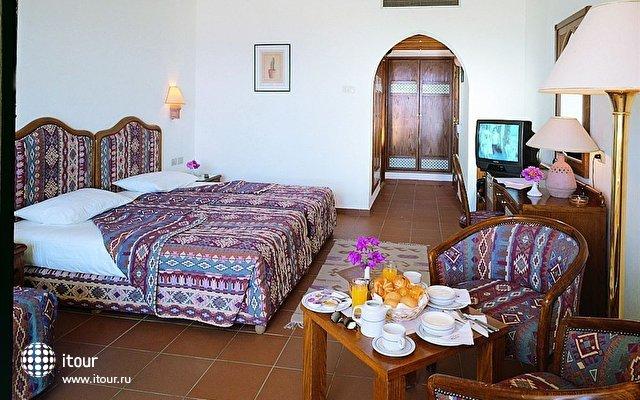 Domina Coral Bay Prestige Hotel 7