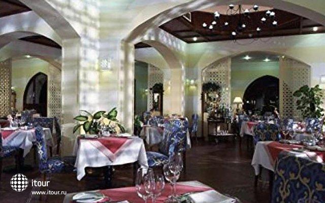 Domina Coral Bay Prestige Hotel 8