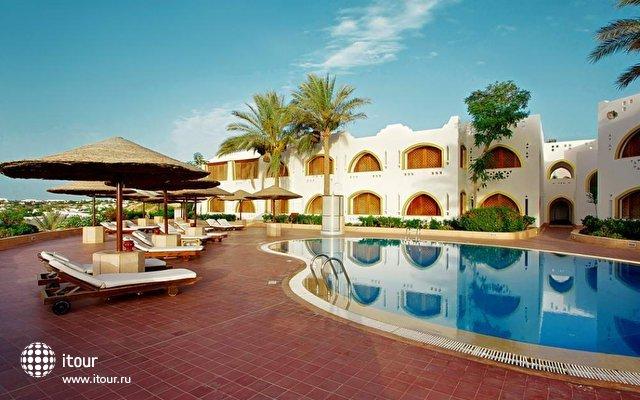 Domina Coral Bay Prestige Hotel 9