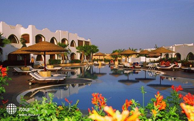 Domina Coral Bay Prestige Hotel 2