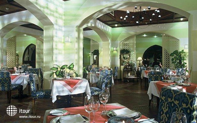 Domina Coral Bay Prestige Hotel 10