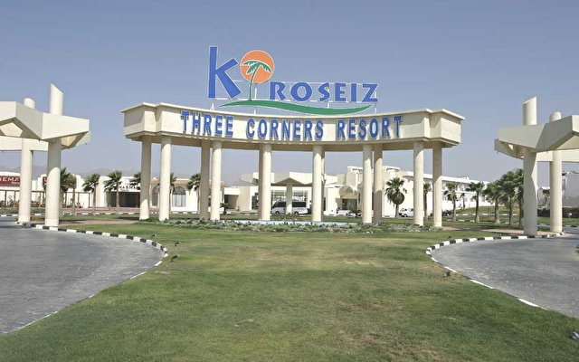 Xperience Kiroseiz Park Land (ex. Three Corners Kiroseiz Resort) 2