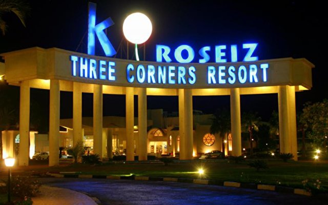 Xperience Kiroseiz Park Land (ex. Three Corners Kiroseiz Resort) 1