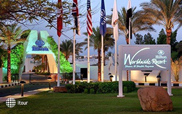 Hilton Fayrouz Resort 2