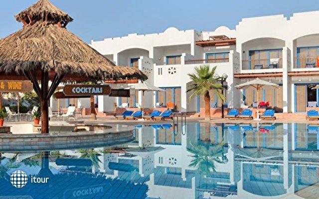 Hilton Fayrouz Resort 6