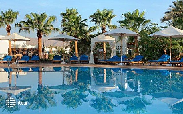Hilton Fayrouz Resort 8