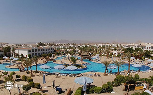 Hilton Fayrouz Resort 1