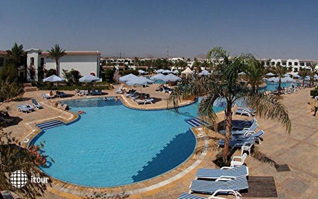 Hilton Fayrouz Resort 7