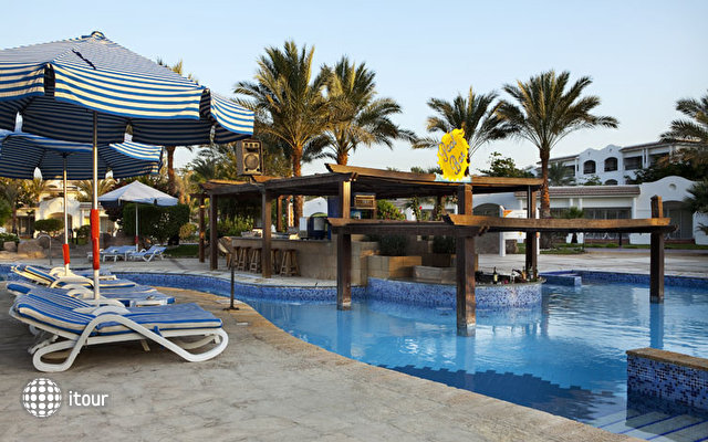 Hilton Fayrouz Resort 5