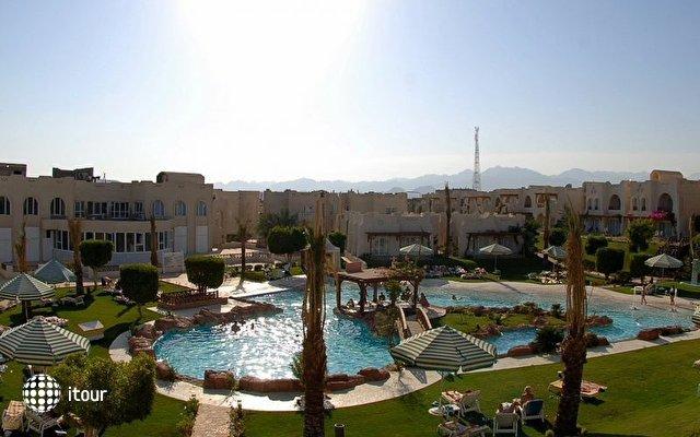 Hilton Fayrouz Resort 3