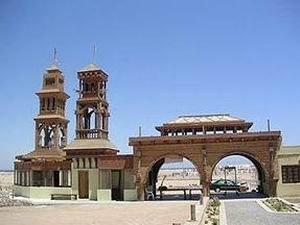 Nabq Ecology Castle 1