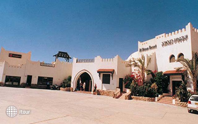 Al Diwan Resort 3