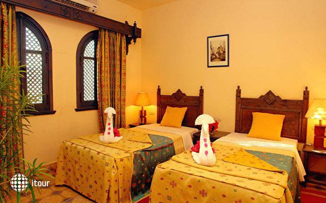 Al Diwan Resort 7