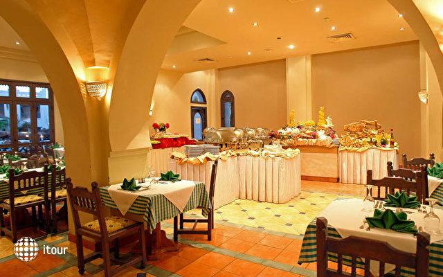 Al Diwan Resort 6