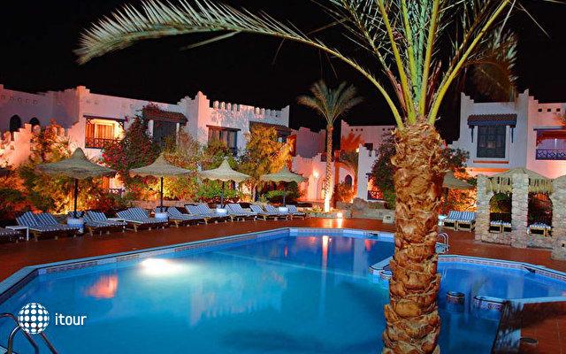 Al Diwan Resort 4