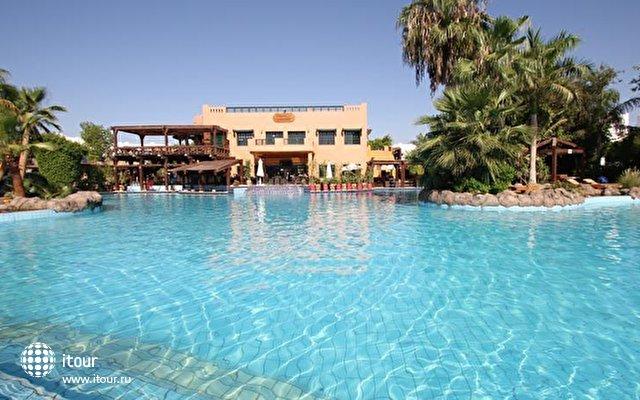 Delta Sharm 4