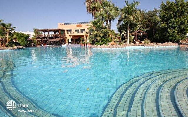 Delta Sharm 5
