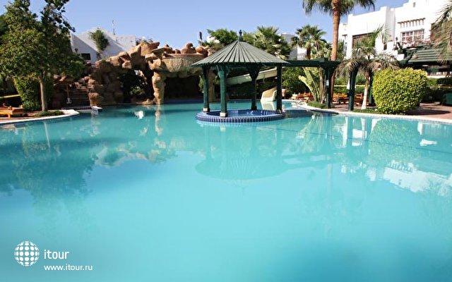 Delta Sharm 6