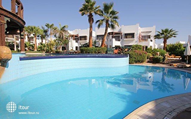 Delta Sharm 2