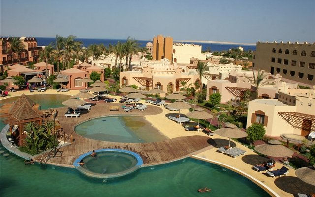 Nubian Island 7