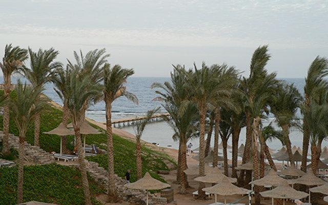 Nubian Island 4