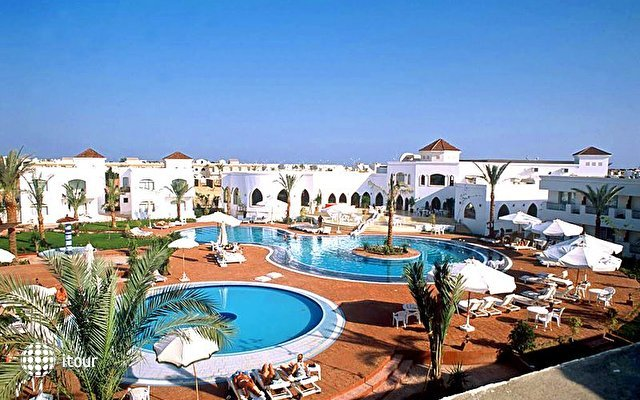 Viva Sharm 1