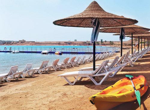 Verginia Sharm (ex. Sol Verginia) 5