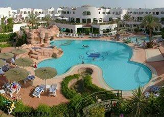 Verginia Sharm (ex. Sol Verginia) 1