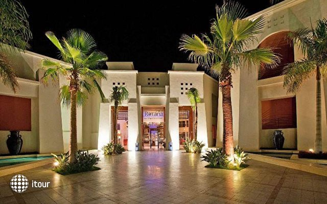 Grand Rotana Resort & Spa 2