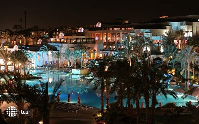Grand Rotana Resort & Spa 6