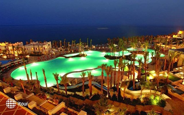 Grand Rotana Resort & Spa 9