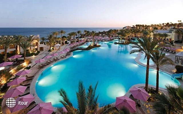 Grand Rotana Resort & Spa 5