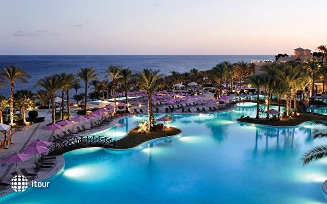 Grand Rotana Resort & Spa 7