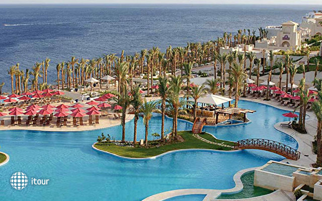 Grand Rotana Resort & Spa 4