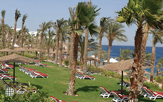 Grand Rotana Resort & Spa 10
