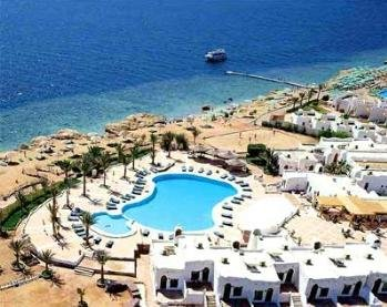 Sharm Club Village 1