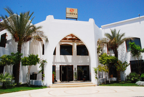 Marmara Hotel Resort 1