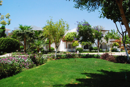 Marmara Hotel Resort 2