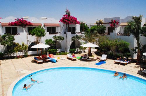Marmara Hotel Resort 4