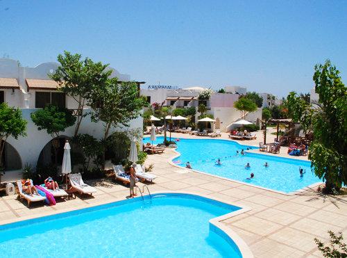 Marmara Hotel Resort 5