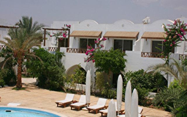 Marmara Hotel Resort 7