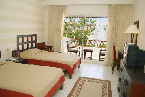 Marmara Hotel Resort 8