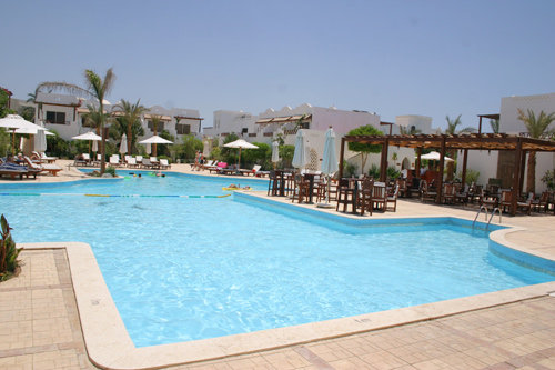 Marmara Hotel Resort 9