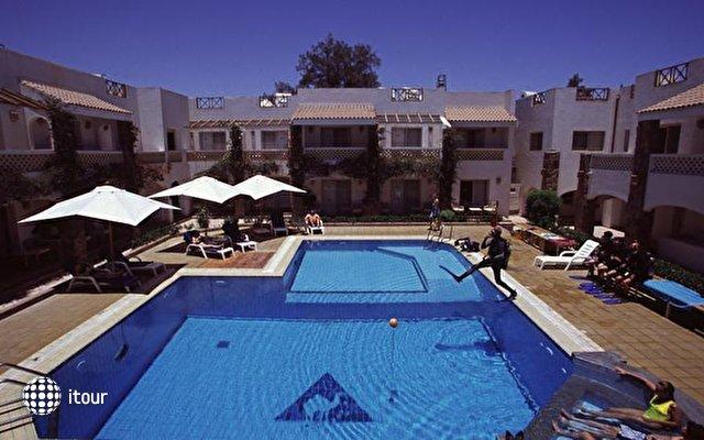 Camel Dive Club & Hotel 2