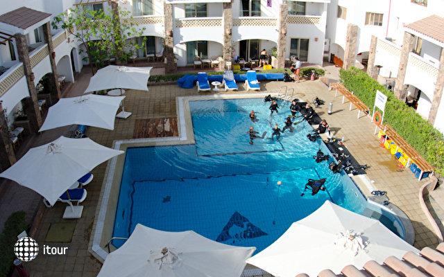 Camel Dive Club & Hotel 1