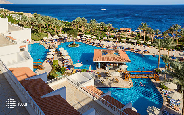 Siva Sharm (ex. Savita Resort) 1